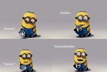 Hahaha! / by Lex Artis