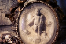 Sacred Objects / Serene, Prayed On, Held with Great Hope / by Roberta Peters