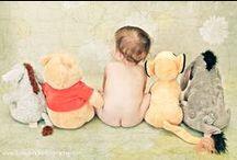 Baby. BOOM! / by Kassandra Spitzer