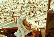 Burning Man / by Melissa Howey