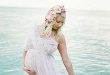 Maternity Session Inspiration