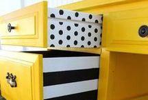 Create - Painted Furniture / Painted furniture