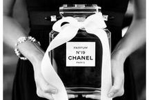 Chanel Inspired Soiree