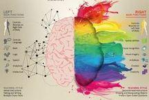 Art - Brain / What art and creativity do for the brain