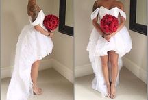 Daydream to be Wed! / Every woman has the perfect wedding in her mind.