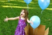 Announce Your Baby News / Looking for creative ways to announce your pregnancy, share your baby's arrival, or surprise family with a gender reveal? Find inspiration to share that oh-so-special news in a big way with this collection of exciting announcement ideas. Pin, share, and celebrate accordingly!