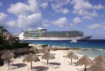 A Cruise To Warm Weather In Winter / Travel