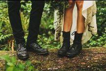 weddings / by Lisa Burback
