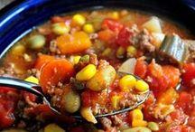 Food to try / by Jennifer Earnhart