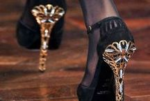 Shoes / Beautiful shoes I would like to own!