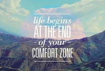 Quotes / Inspirational quotes and more!