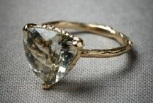 Wedding Ideas / Hair styles, engagement rings, wedding dresses and more!