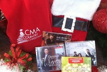 CMA Country Christmas / by Country Music Association