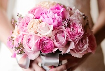 """Weddings- Pink / Pink Weddings. Please see my other boards for general wedding inspiration or in other colors! I pay the most attention to the general """"Weddings"""" board. / by Jess Wes"""