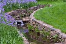 Garden and Backyard / Ideas for my backyard and garden. / by Jess Wes