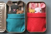 Children's Stuff / Cute things for children!