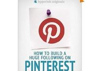 Pinterest Marketing Articles and Information for Business and Personal Use / Pinterest for Business, everything Pinterest, including How-To Use Pinterest and using it for marketing your Business or Non-Profit. / by Dennis J. Smith - Influence Social Marketing