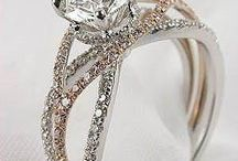 Diamonds Are A Girl's Best Friend / Diarmonds are a girl's best friend!!!