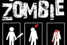 Zombies: 101 / All you need to know about a zombie apocalypse and zombies! :P