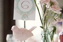 Weddings- Birds / by Jess Wes