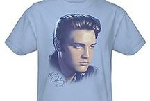 Elvis Lives! / The King Lives On! / by Bettys Attic
