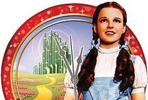 We're Off to See the Wizard / He clearly is a Whiz of a Wiz, if ever a Wiz there was! / by Bettys Attic