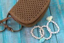 Accessories - Jewelry /  Competitive prices and fast shipping! Shop now at www.uoionline.com / by UOI Boutique