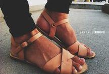 heart + sole / by Lexie