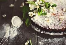 decadent desserts / sweet treats! / by Archives Vintage