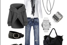 My Style / by Elfrieda Lötter