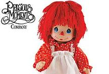Dolly Dolly / by Bettys Attic