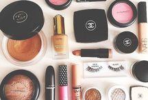 Beauty 101 / by Lani Espinosa-Blanco