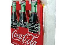 Coca Cola or Coke? / Always the Real Thing / by Bettys Attic