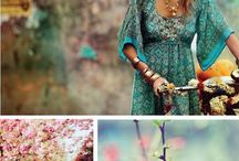 Knit Design Inspiration / People and Patterns that Inspire Me