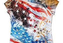Americana / by Bettys Attic