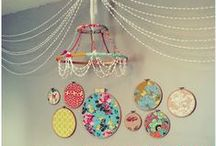 diy and crafts / by Betsy Mullinax