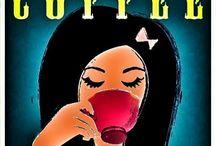 Coffee = Cafe Con Leche