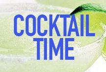 Cocktail Time® / by Sandra Lee