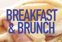 Breakfast & Brunch / by Sandra Lee