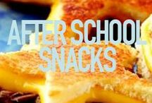 After School Snacks / by Sandra Lee