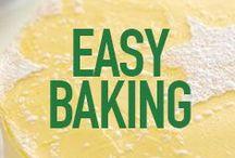 Easy Baking / by Sandra Lee