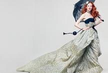 Fashion Designers:  Carolina Herrera / by Carla Rioux