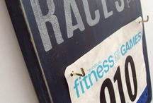 Fitness / by Aimee McNally