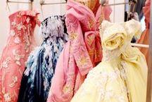 Fashion Designers:  Christian Dior - Haute Couture II / by Carla Rioux