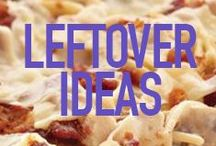 Leftover Lunches / by Sandra Lee
