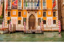 A PASSION FOR VENICE