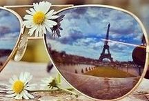 Eiffel / by Kandie Sweeney