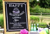 Cupcake Inspiration / by Betsy Mullinax
