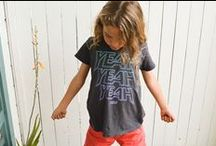 kid's fashion / by Sharon Garofalow