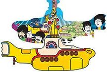 The Beatles / by Bettys Attic